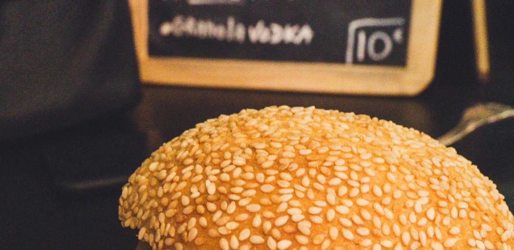 Baagaa Burger